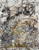Untitled - Jayashree  Chakravarty - Autumn Auction 2007