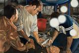 Let Me Make My Damn Art - Subodh  Gupta - Spring Auction 2008