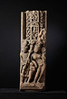 Door Jamb Panel - Inaugural Select Antiquities