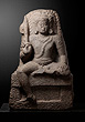 Chandikeswara - The Shaivite Saint - Inaugural Select Antiquities