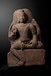 Seated Shiva - Inaugural Select Antiquities