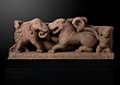 Animals in Combat - Inaugural Select Antiquities