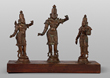 Set of Rama, Laxmana and Sita - Inaugural Select Antiquities