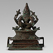 Yoga Narasimha - Inaugural Select Antiquities