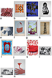 A Portfolio of Fourteen Prints - Multiple  Artists - EDITIONS 24-Hour Auction