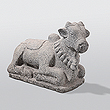 Nandi - Indian Antiquities