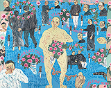 Summer Months - Arpita  Singh - Autumn Art Auction