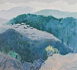 Untitled - N S Bendre - Autumn Art Auction