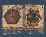 Untitled - Jagdish  Swaminathan - Autumn Art Auction