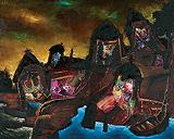 Untitled - Manu  Parekh - Autumn Art Auction