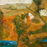 Untitled - Ram  Kumar - Autumn Art Auction