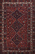SHIRAZ CARPET - PERSIAN - Carpets, Rugs and Textiles Auction