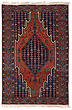 MAZLAGHAN CARPET - NORTH WEST PERSIA - Carpets, Rugs and Textiles Auction