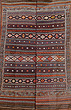 KALAINAV KILIM-KURDISH - Carpets, Rugs and Textiles Auction