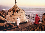 Atop Jaipur fort - Raghu  Rai - 24-Hour Online Absolute Auction: Editions