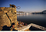 Pushkar Lake, Rajasthan - Raghu  Rai - 24-Hour Online Absolute Auction: Editions
