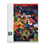 Raza -    - Words & Lines II Auction