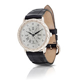 BUCCELLATI: LADIES 'AUDRACHON' 18 K GOLD WRISTWATCH, REF. 5222 057 -    - Auction of Fine Jewels & Watches