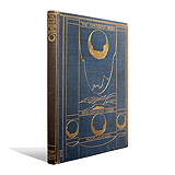 The Crescent Moon -    - 24-Hour Auction: Words & Lines III