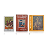 A Set of Amrita Sher-Gil Publications -    - 24-Hour Auction: Words & Lines III