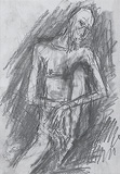 Untitled - Akbar  Padamsee - Absolute Auction February 2013