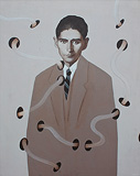 Franz Kafka's Fictional Logic - Dilip  Ranade - Absolute Auction February 2013