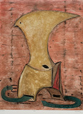 Untitled - Surendran  Nair - Absolute Auction February 2013