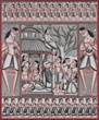 Anwar Chitrakar - Folk and Tribal Art Auction