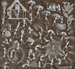 Jivya Soma Mashe - Folk and Tribal Art Auction