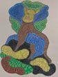 Jangarh Singh Shyam - Folk and Tribal Art Auction