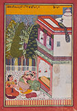 DESAVARARI RAGINI -    - Classical Indian Art