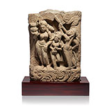 GANGA -    - Classical Indian Art