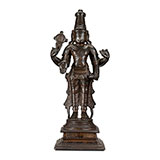 VISHNU -    - Classical Indian Art