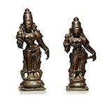 BHUDEVI -    - Classical Indian Art