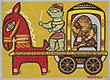 Jamini  Roy - Evening Sale, New Delhi | Live
