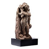 KAUMARI -    - Classical Indian Art | Live Auction, Mumbai
