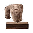 TORSO - Classical Indian Art | Live Auction, Mumbai