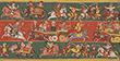 RUKHMINI HARAN: FOLIO FROM A DISPERSED BHAGWAT PURANA - Classical Indian Art | Live Auction, Mumbai