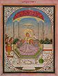 TRIPURASUNDARI - Classical Indian Art | Live Auction, Mumbai