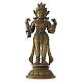 SHIVA -    - Classical Indian Art | Live Auction, Mumbai