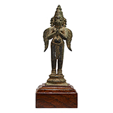 GARUDA -    - Classical Indian Art | Live Auction, Mumbai