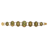 PERIOD 'THEWA' BRACELET -    - Fine Jewels and Objets