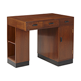 ART DECO WRITING DESK <br> Mumbai -    - An Aesthete's Vision