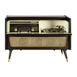 RECORD PLAYER BY PHILIPS -    - An Aesthete's Vision