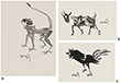 K G Subramanyan - The Ties That Bind: South Asian Modern and Contemporary Art