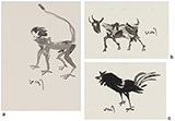 - K G Subramanyan - The Ties That Bind: South Asian Modern and Contemporary Art