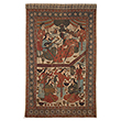 PICTORIAL KALAMKARI WITH MUSICIANS AND DANCERS - Woven Treasures: Textiles from the Jasleen Dhamija Collection