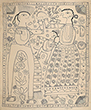JAMUNA DEVI (1915-2011) - Living Traditions: Folk and Tribal Art