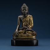 SHAKYAMUNI BUDDHA -    - Asian Art