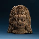 BHAIRAVA -    - Asian Art